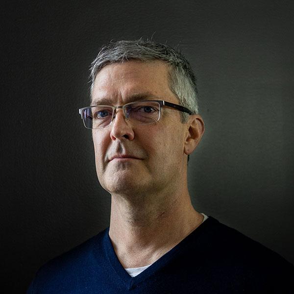 Michael Ware, Developer and Designer