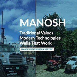 Manosh