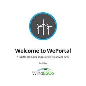 WePortal login